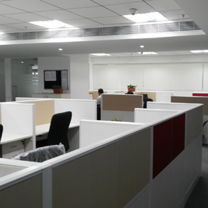 Corporate Office for Volante Software Pvt. Ltd