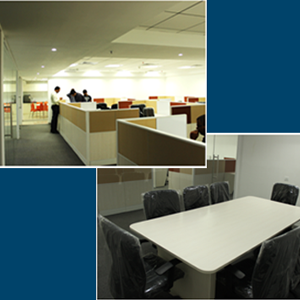 Corporate Office for Applaud Solutions