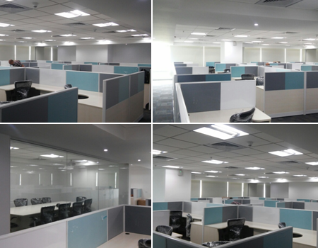 Corporate Office for Sky High Networks